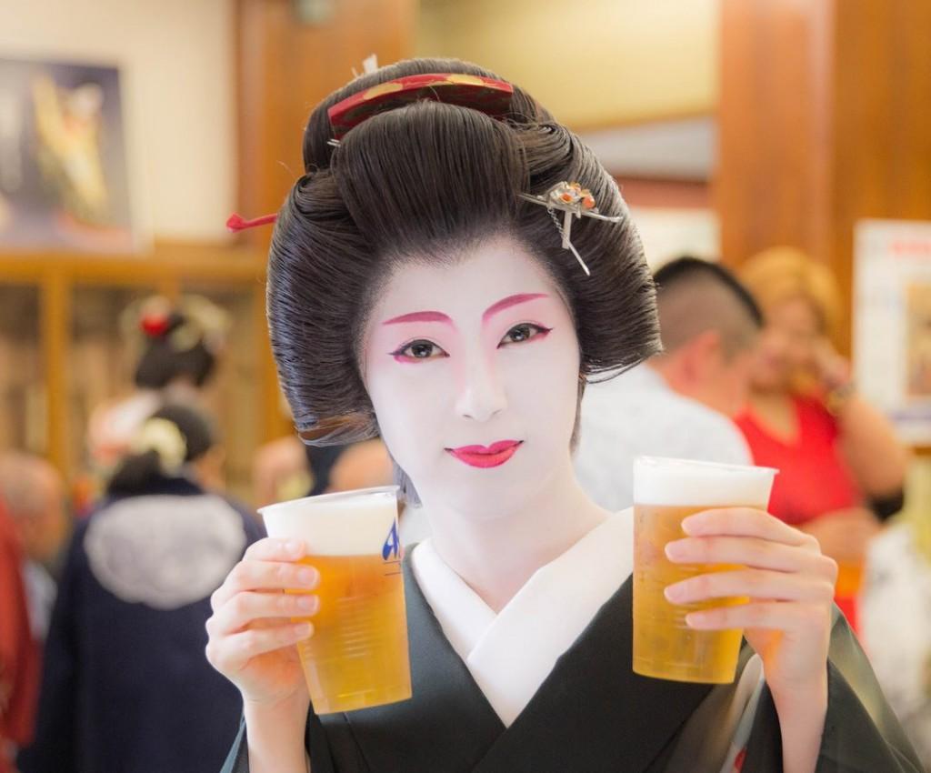 浅草見番ビア座敷 お座敷気分でビールを楽しめます 8月25日 2018年