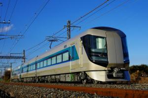 20210315隅田川サクラトレイン