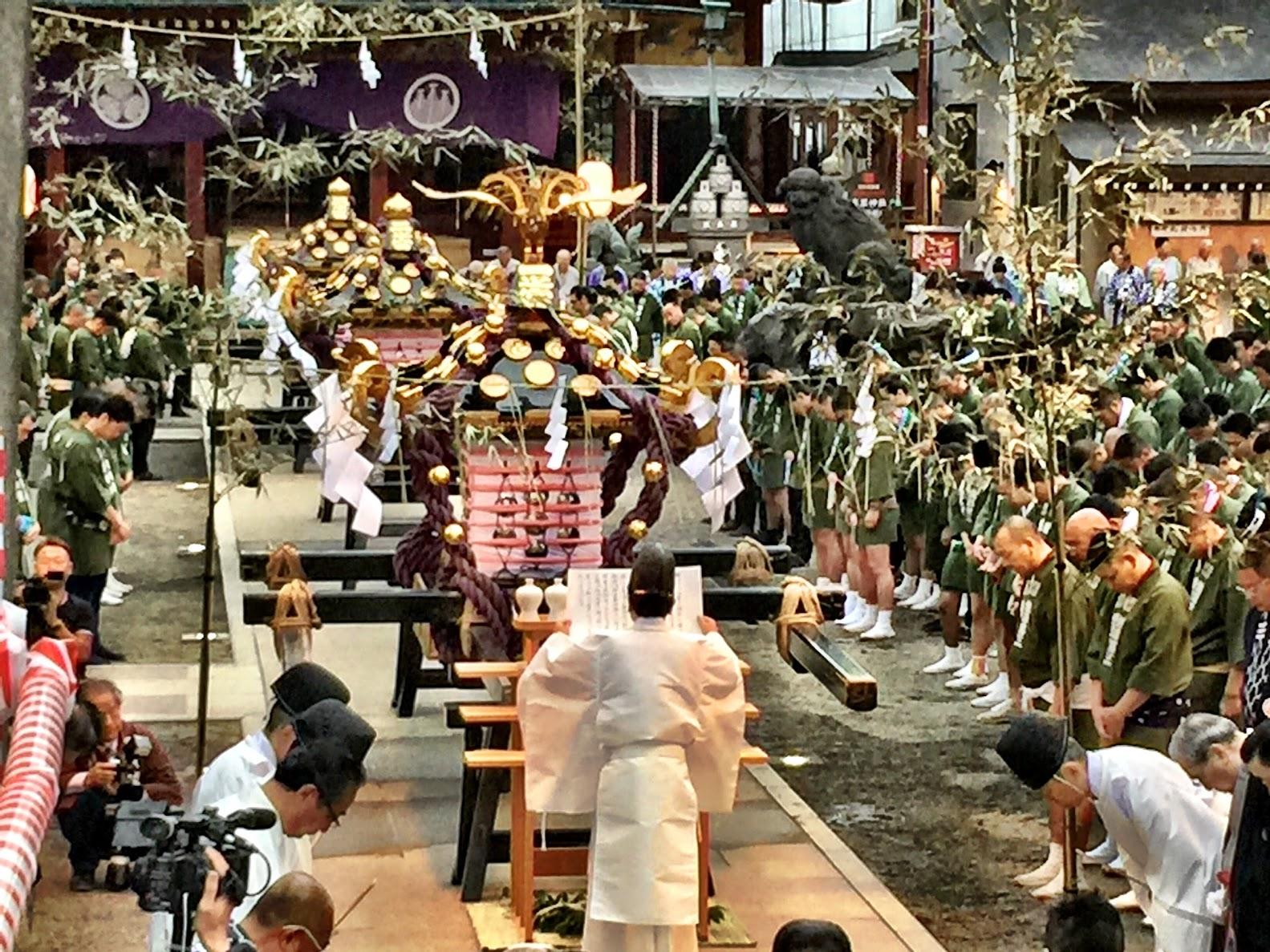 5三社祭1