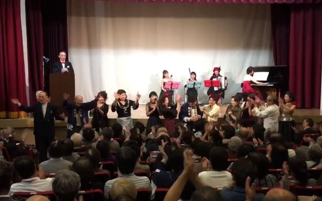 2017浅草オペラ
