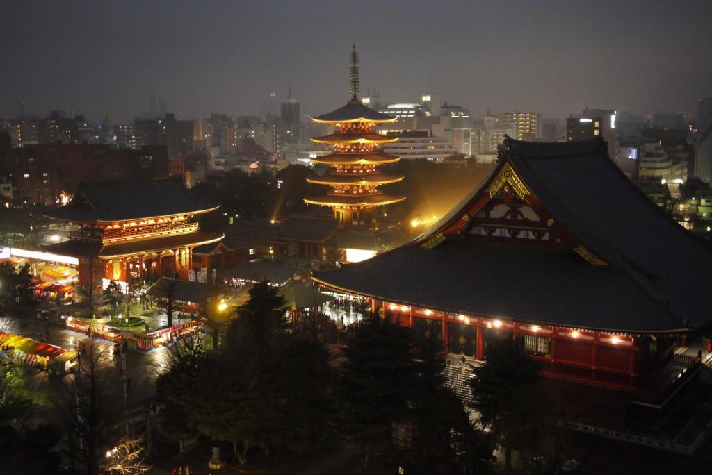 2012.03.18屋上からの風景 (3)